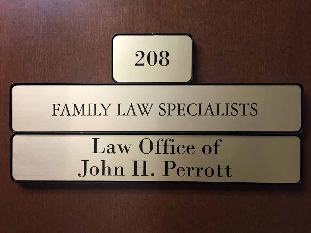 John Perrott Family Law Office